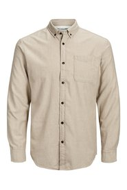 Shirt Melange button-down