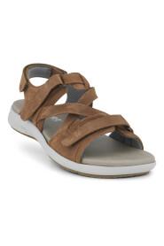 sandals OIL MED VELCRO