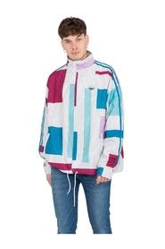 Block wind jacket