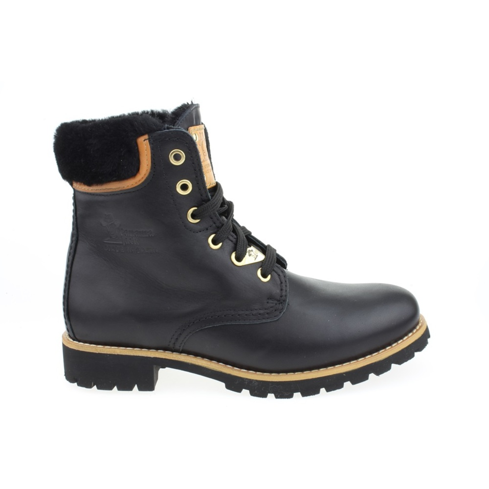 Laarzen & veterboot Dames