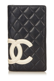 Cambon Ligne Long Wallet