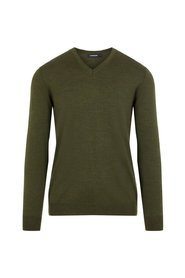 Newman V-neck-Perfect Merino
