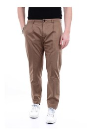U20P18T2002 Regular Trousers