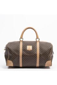 Vintage Boston Travel Bag