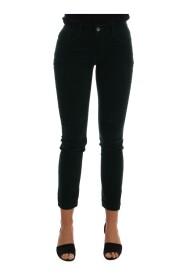 Corduroy  Stretch Jeans