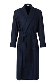 Cashmere Wool Dressing Gown coat