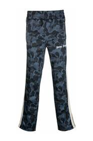 Men's Clothing Trousers PMCA007F21FAB004