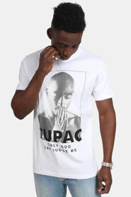 Mt 422 2Pac Payer Tee