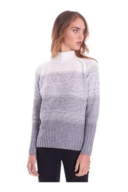 SHADED LUPETTO SWEATER