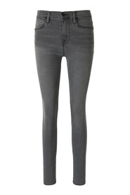 Le High Skinny Jeans