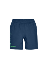 Under Armour Speed Stride Graphic 7'' Woven Short 1326569-437