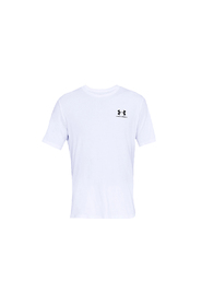 Under Armour Sportstyle Left Chest Tee 1326799-100