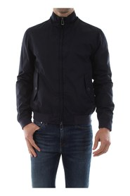 AT.P.CO A183FABIO506 JACKET AND JACKETS Men blue