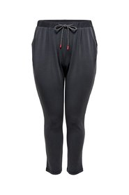 Trousers Curvy ankle