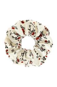 Scrunchie Printed Crepe