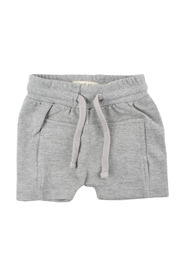 Small Rags - Shorts, Eddy (60482) - Grey Melange