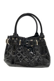 Pre-owned Tote Bag Leather