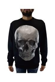 Sweatshirt LS Schädel