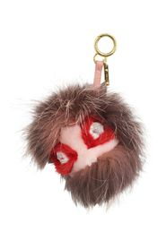 Bag Bug Fur Monster Charm