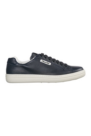 men's shoes leather trainers sneakers