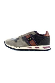 BLAUER 9FMUSTANG03/CAM Trainers Men MILITARY