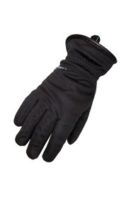 Women's glove in heavy material