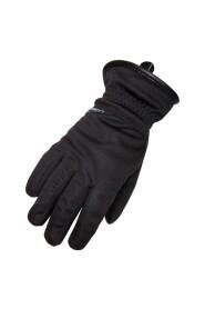 Rękawiczki damskie z grubego materiału