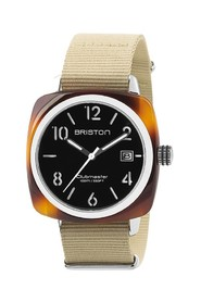 Clubmaster HMS Watch date function