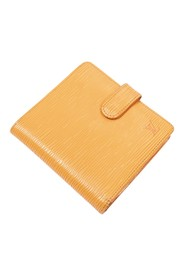 Porte-Billets Compact Wallet