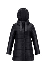 PADDED DOWN JACKET WITH ZIP