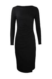 Macario Fitted Dress