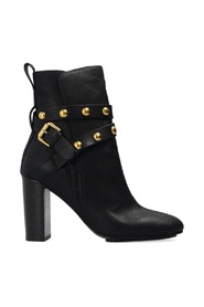 'Janis' heeled ankle boots