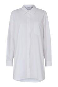 Hannah Midi Shirt