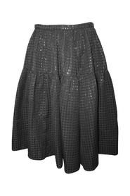 Skirt With Shinny Elements Summer 2014 -Pre Owned Condition Very Good