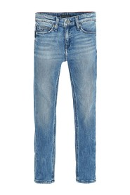 TOMMY HILFIGER KB0KB04557 SIMON JEANS Boy DENIM LIGHT BLUE