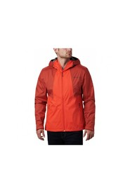 INNER LIMITS JACKET EO0088845