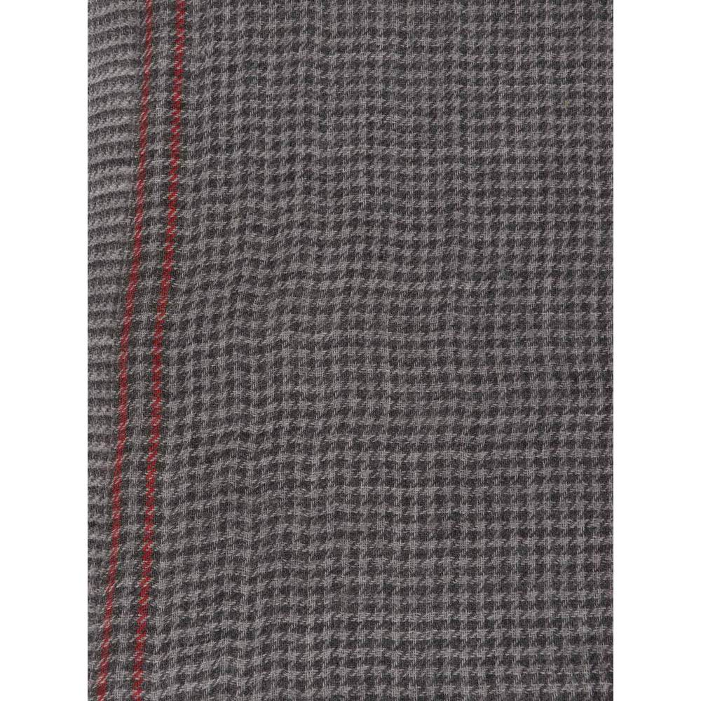 Gray SCIARPA | Corneliani | Sjaals | Heren accessoires