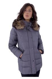 262-600A - Hood - Down jacket