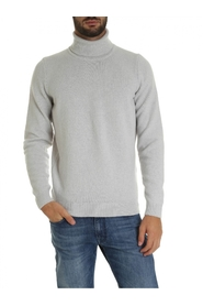 turtleneck wool and cashmere ZACHA SGR