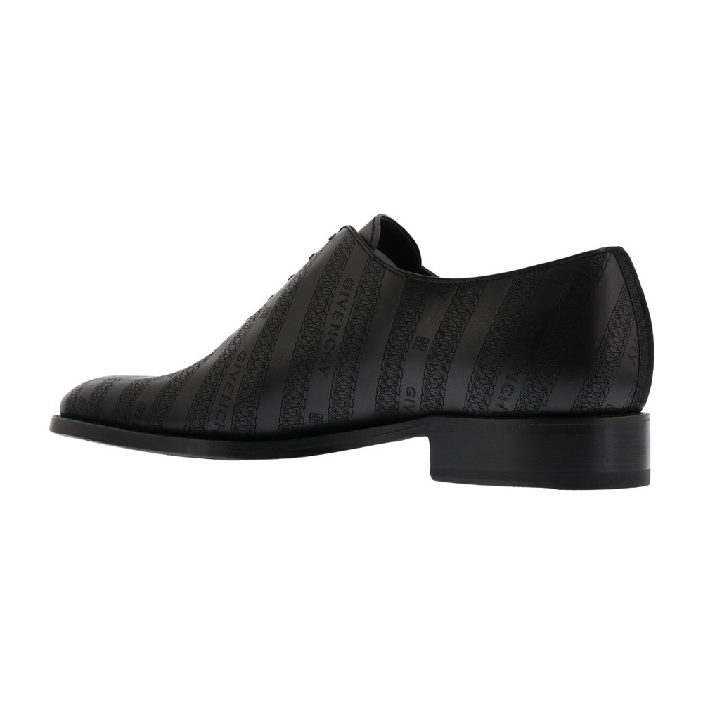 Givenchy Black Classic Oxford Givenchy