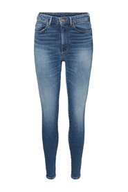 Skinny fit jeans SOPHIA High Waist