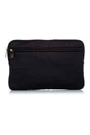 Pre-owned Zucchino Canvas Pouch