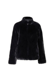 Mandy Faux Fur