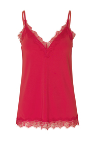 Strawberry Rosemunde Strap top