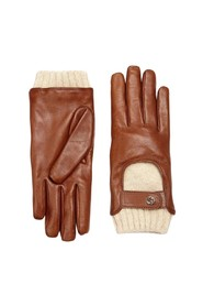 Nappa  GG Logo Gloves