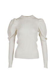 Vince Knit Blouse