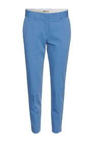 Beck pants ankle long dusty