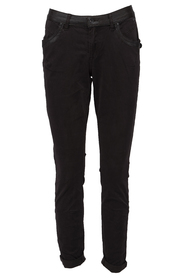 Bruine Red Button  broek SRB2433 PENNY