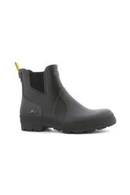 Viking Mann Bergen Boots Svart / Lime