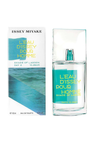Issey Miyake Leau Dissey Pour Homme Shade of Lagoon Eau de Toilette 100 ml.